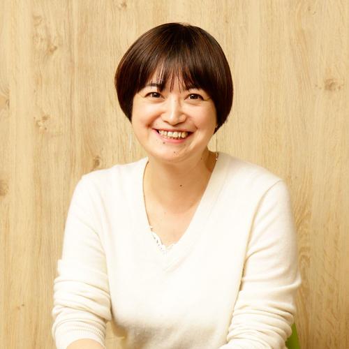 数田陽子(Yoko Kazuta)