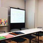 「終活に役立つパーソナルカラー」セミナーを開催しました。